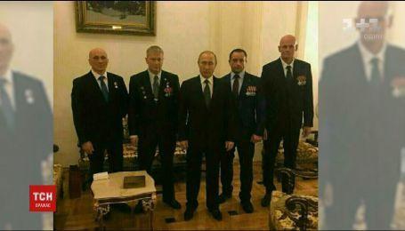 """СБУ ідентифікувала 150 бойовиків ПВК """"Вагнер"""", яка воює на Донбасі на боці РФ"""
