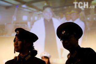 Чоловік із КНДР отримав п'ять куль під час втечі до Південної Кореї