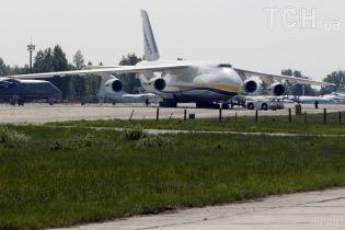 """""""Антонов"""" уклав ще на три роки контракт із НАТО на надання в оренду літаків"""