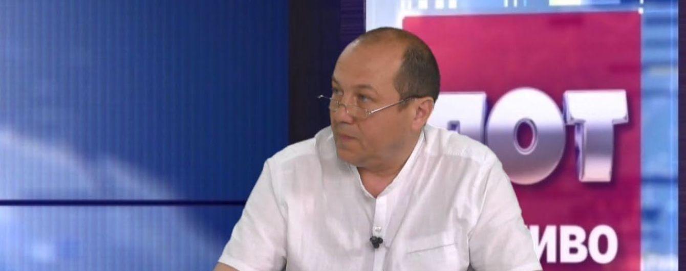 """На Луганщині вбили голову фракції БПП """"Солідарність"""""""