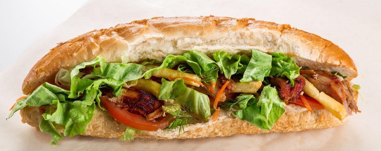 Більше ста рецептів приготування та історія назви: що відомо про сендвічі