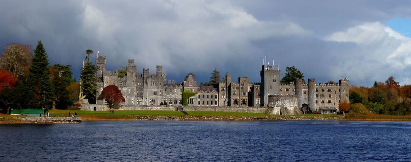 10 роскошных замков-отелей Европы, где можно почувствовать себя монархом