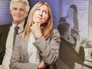 Квоты на работу для 45-летних: помощь или помеха?