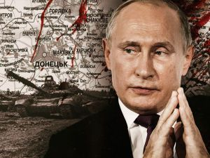 Як закінчити війну на Сході України