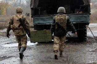 """Боевики сорвали """"рождественское перемирие"""" под Мариуполем"""