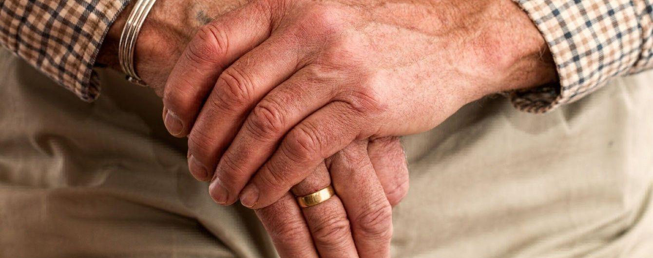 На початку весни 9 млн українців підняли пенсії