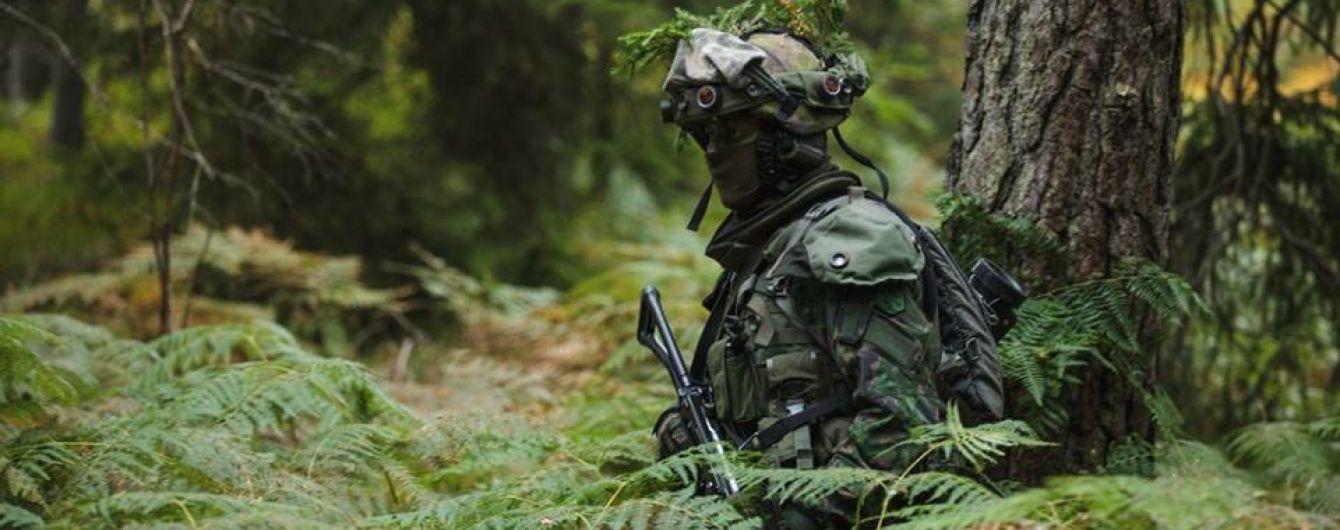 Фінляндія анонсувала масштабні військові навчання із США та союзниками