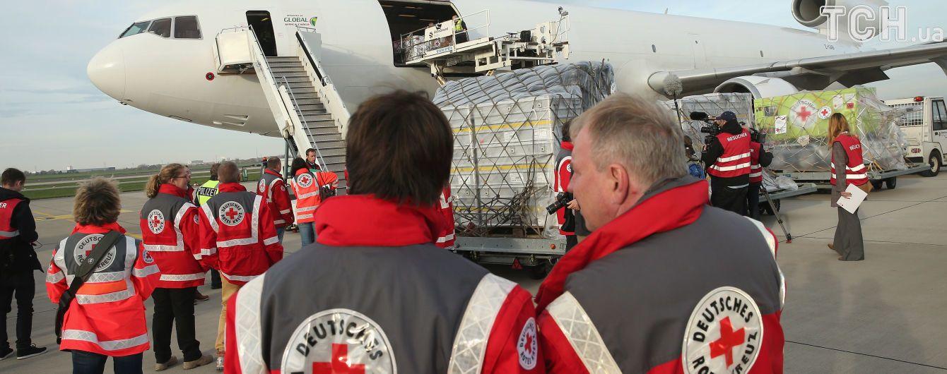 Червоний Хрест: у КНДР унаслідок повеней загинуло майже 80 осіб