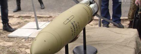 """""""Три країни у світі володіють такою технологією"""": в Україні виготовили високоточний снаряд для артилерії"""