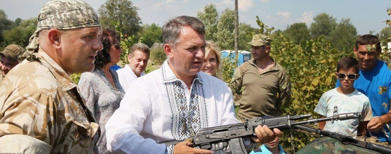 Голова Львівської ОДА позитивно оцінив облави військкоматів на нічні клуби