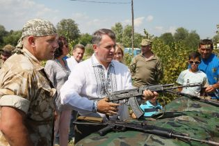 Председатель Львовской ОГА положительно оценил облавы военкоматов на ночные клубы