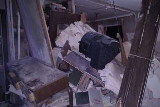 Взрыв газа в Киеве: дочь владелицы квартиры пыталась совершить самоубийство