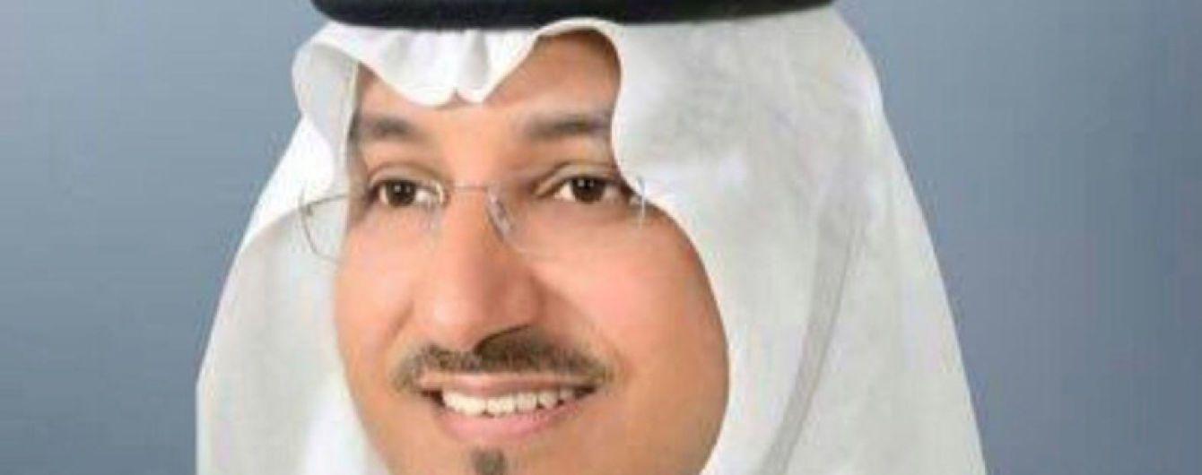 У Саудівській Аравії розбився вертоліт з принцом на борту