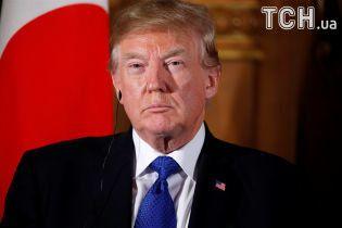 Фейковые новости: Трамп открестился от возможной отставки Тиллерсона