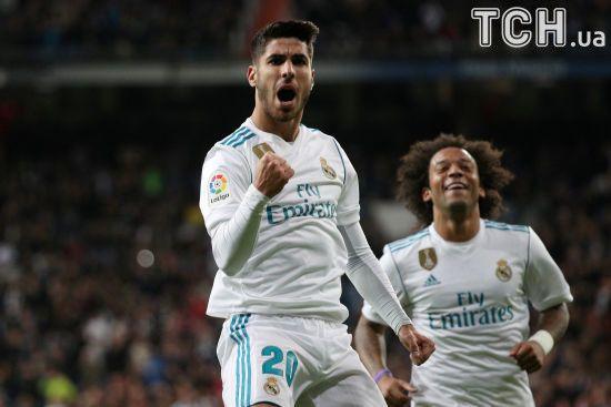 """Президент """"Реала"""" заборонив купувати футболістів на позицію Асенсіо"""