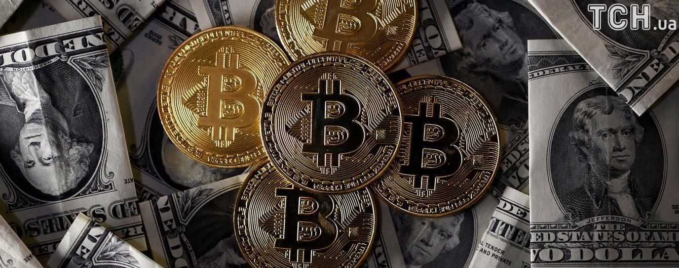 Біткоїн обійшов фунт і рубль за валютною капіталізацією