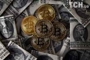 Шалений стрибок угору: Bitcoin додав у ціні $ 4 тисячі за одну добу