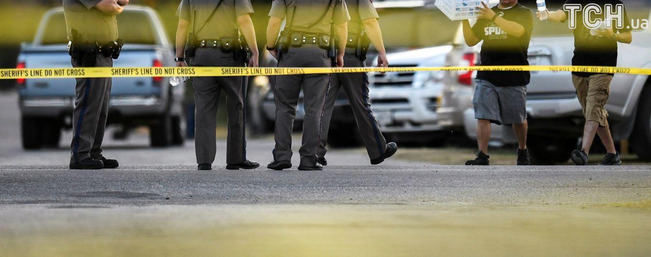 У США сталася стрілянина в школі, є загиблі