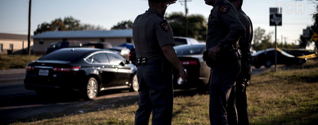 Подробности стрельбы в Техасе и офшорного скандала. Пять новостей, которые вы могли проспать