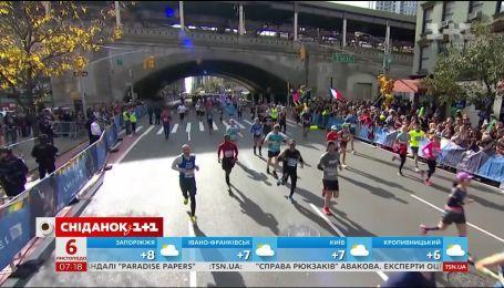 Нью-йоркский марафон: самые интересные факты о крупнейшем забеге в мире