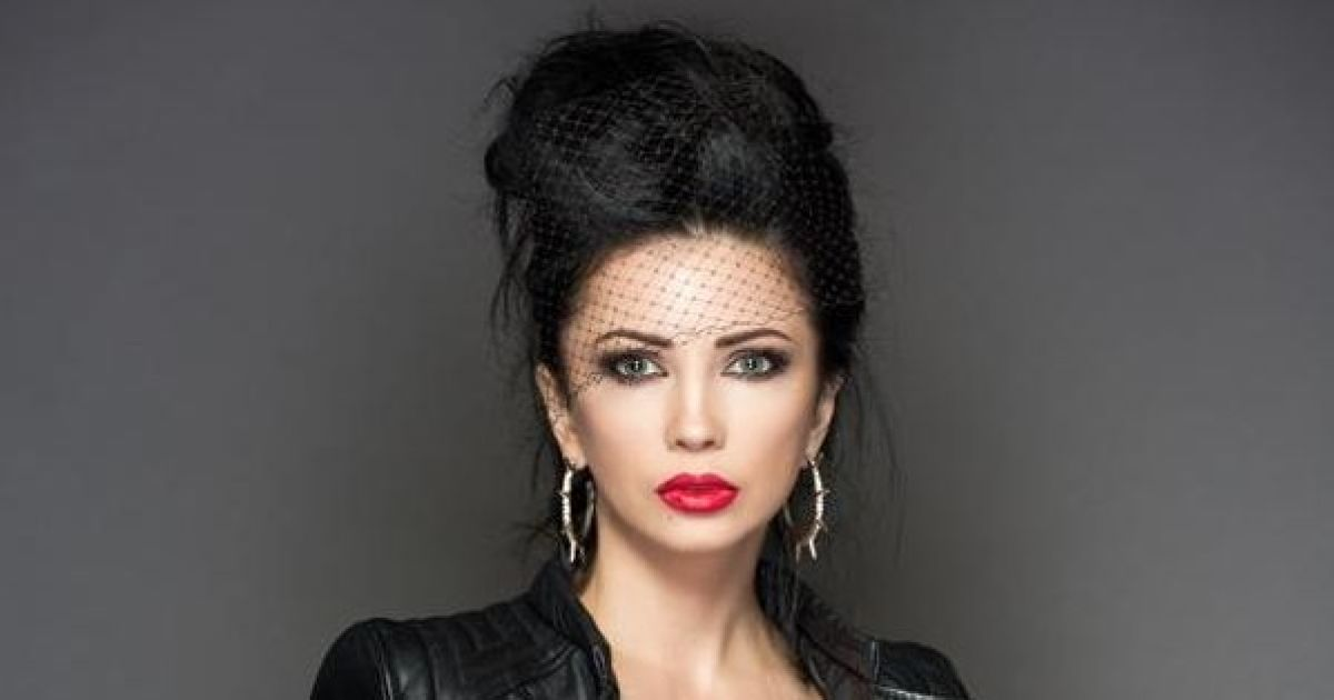 Нина иванова актриса фото сейчас аврелий