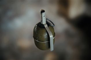 Підрив гранати на Івано-Франківщині: проти військового порушили справу за замах на умисне вбивство