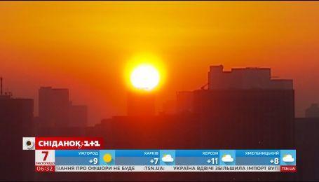 2017 год войдет в историю как один из самых жарких