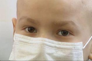 Как аферисты обманывают за счет онкобольных детей