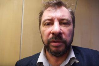 СБУ заборонила російському журналісту в'їзд до України на п'ять років