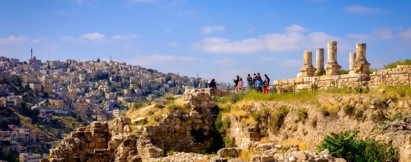 Від храму Геркулеса до королівського автопарку: неймовірна мандрівка столицею Йорданії