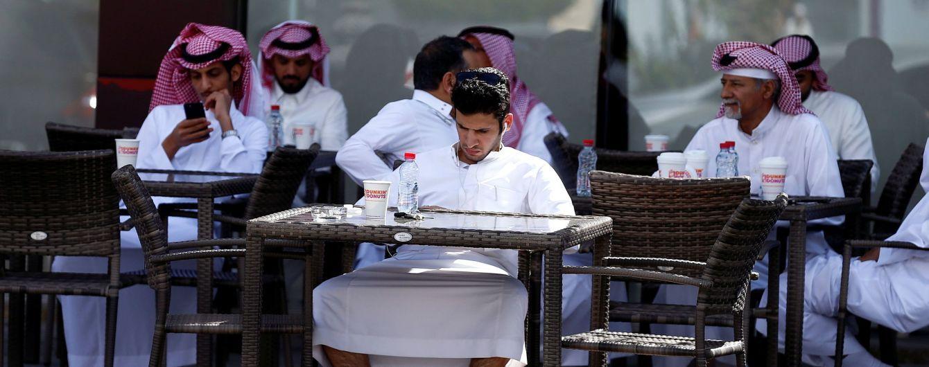 Власти Саудовской Аравии хотят конфисковать $800 миллиардов у арестованных принцев