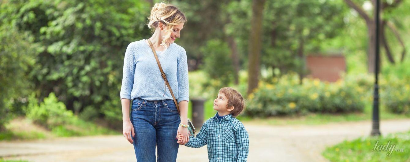 Как воспитывать сына без отца рекомендации