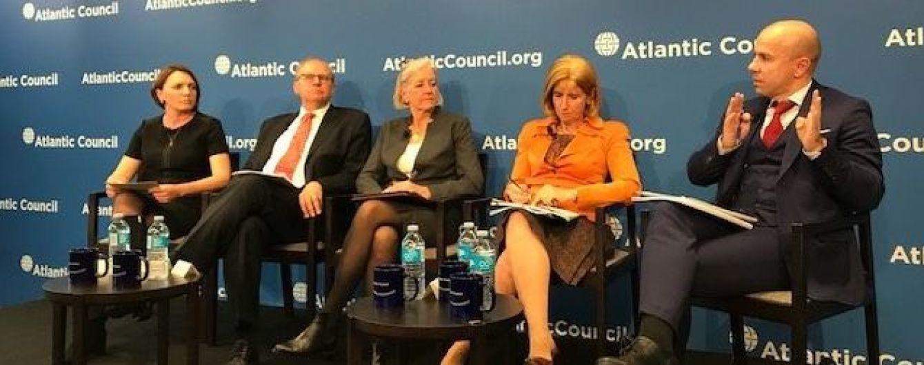 Burisma выступила соорганизатором конференции Atlantic Council – Investing in Ukraine в Вашингтоне