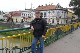 Станіслав потребує допомоги на лікування