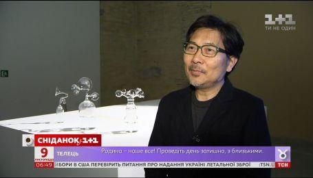 """Виставка """"Уявний путівник. Японія"""": японці зруйнують стереотипи про суші і харакірі"""