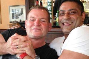 Английский бодибилдер погиб во время тренировки в собственном зале