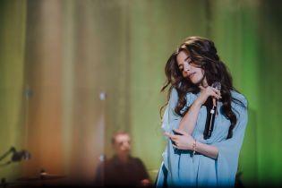 """Христина Соловій: """"Образи в кліпах – це моя світла сторона"""""""