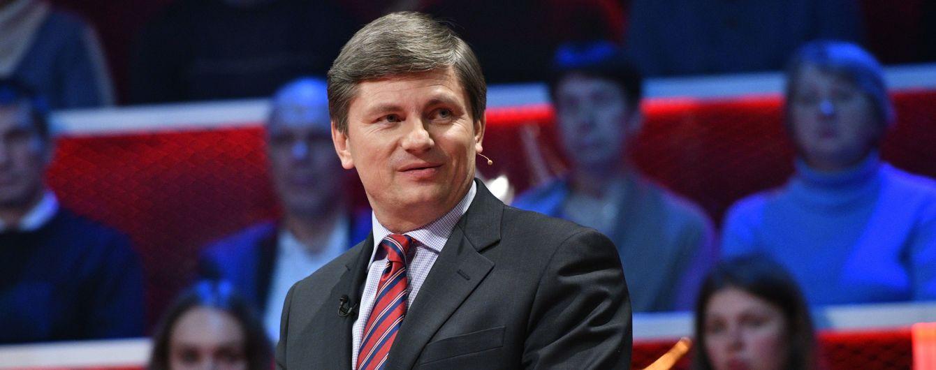 Герасимов озвучил предложения БПП относительно обновления состава ЦИК