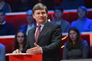 Герасимов озвучив пропозиції БПП щодо оновлення складу ЦВК