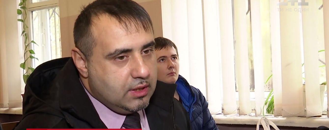 На Днепропетровщине начали судить инструктора, который на военных учениях прострелил шею телеоператору