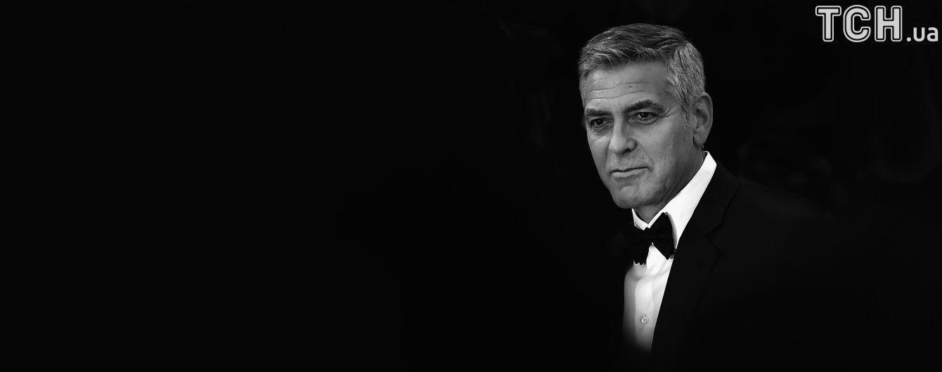 Оскароносный Джордж Клуни уходит из кино