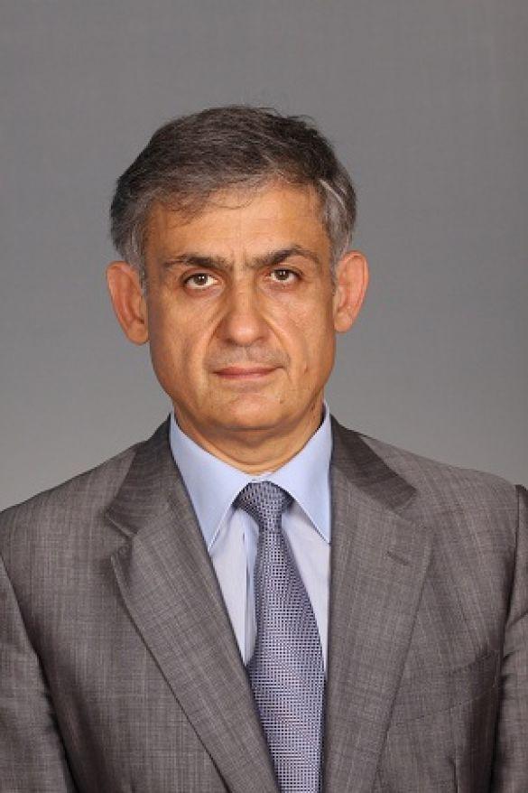Заступник міністра економіки РФ Сергій Назаров