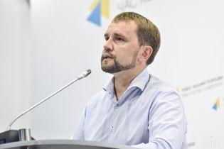 Вятрович стал членом комитета Совета по гуманитарной и информационной политики
