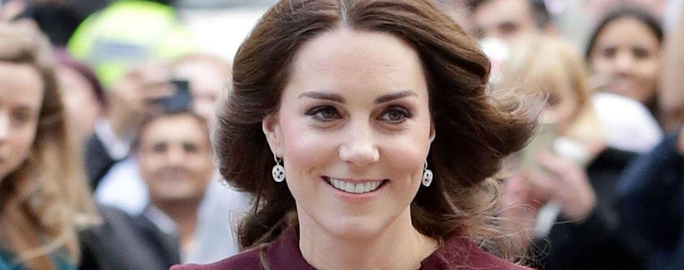 """""""Королева сердець"""" Великої Британії. Герцогиня Кембриджська Кейт святкує 37-й день народження"""