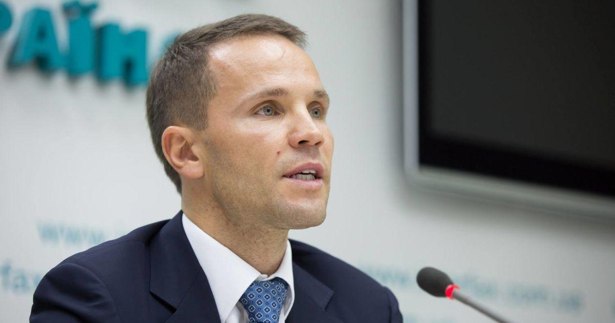 ГПУ хочет допросить нардепа Деревянко о неуплате налогов