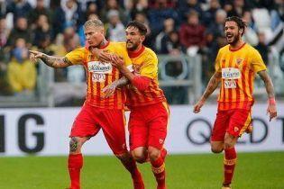 Президент італійського клубу списав повний провал у чемпіонаті на потойбічні сили