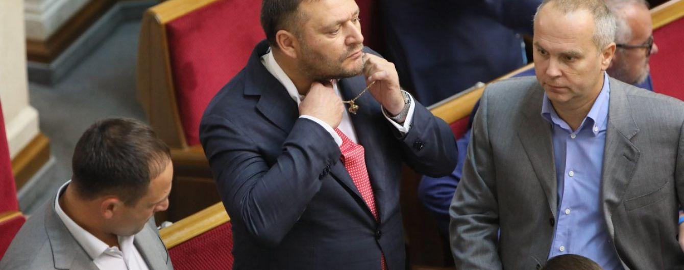 """""""Опоблок"""" і Савченко: 49 депутатів просять Конституційний суд скасувати пенсійну реформу"""