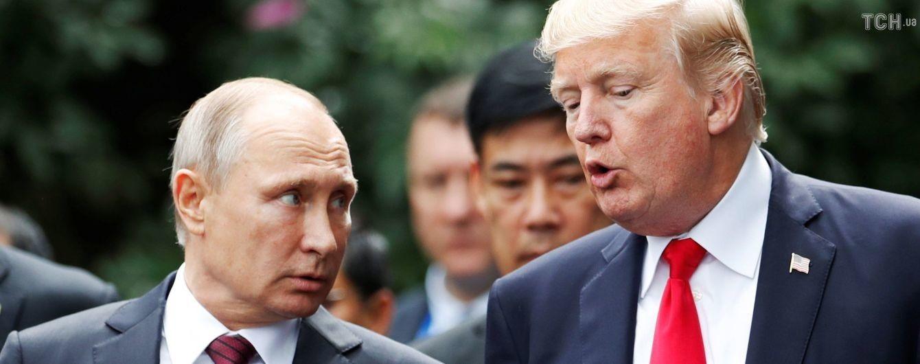 Трамп до сих пор готов встретиться с Путиным, но даты переговоров пока нет