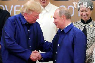 """""""Буде дуже серйозна розмова"""": у Кремлі розповіли про очікування від зустрічі між Трампом і Путіним"""