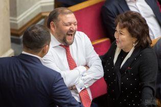 Луценко сменил нардепу Добкину предыдущее подозрение